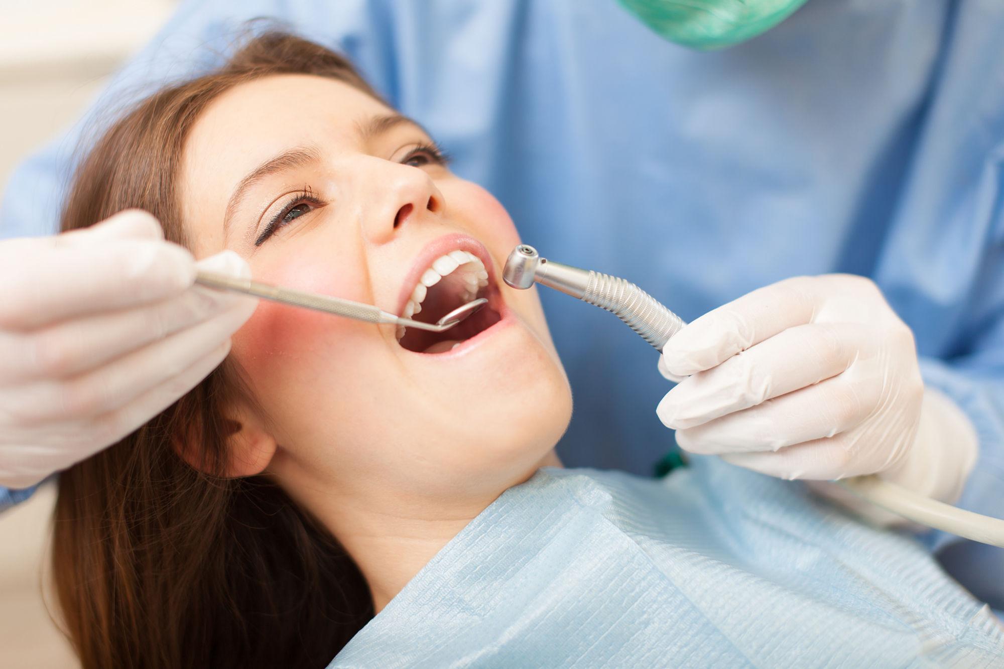 Trabajamos en tu salud dental